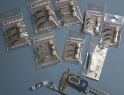 Tip Top Repair Sets
