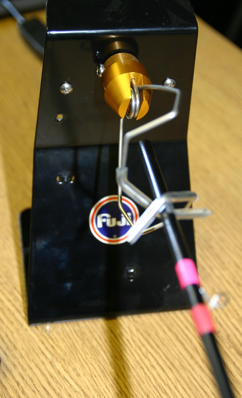 Fuji Rod Dryer