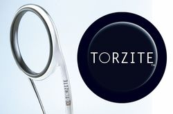 Fuji launches Torzite at the Osaka show in Japan. image #1